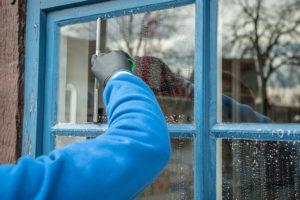 servizi pulizie vetri
